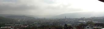 lohr-webcam-24-10-2014-15:00