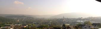 lohr-webcam-24-10-2014-15:40