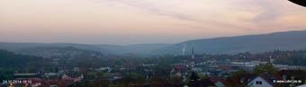 lohr-webcam-24-10-2014-18:10