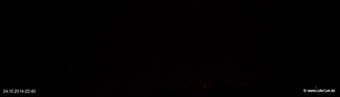 lohr-webcam-24-10-2014-22:40