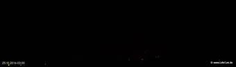 lohr-webcam-25-10-2014-03:00