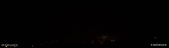 lohr-webcam-25-10-2014-03:10
