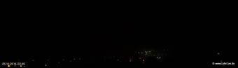 lohr-webcam-25-10-2014-03:20