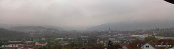 lohr-webcam-25-10-2014-10:40