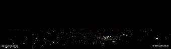 lohr-webcam-26-10-2014-02:30