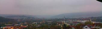 lohr-webcam-26-10-2014-07:00