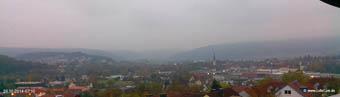lohr-webcam-26-10-2014-07:10
