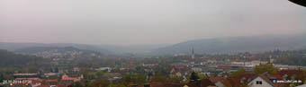 lohr-webcam-26-10-2014-07:30