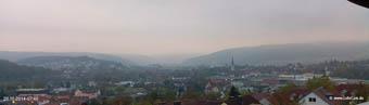 lohr-webcam-26-10-2014-07:40