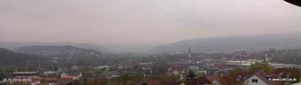 lohr-webcam-26-10-2014-08:00