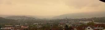 lohr-webcam-26-10-2014-08:50