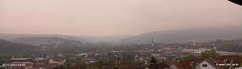 lohr-webcam-26-10-2014-09:00