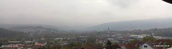 lohr-webcam-26-10-2014-10:50
