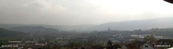 lohr-webcam-26-10-2014-13:00