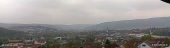 lohr-webcam-26-10-2014-14:20
