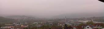 lohr-webcam-27-10-2014-08:30