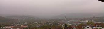 lohr-webcam-27-10-2014-09:20