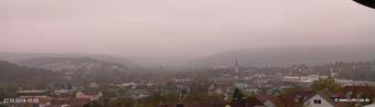 lohr-webcam-27-10-2014-10:00