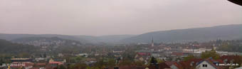 lohr-webcam-28-10-2014-07:50