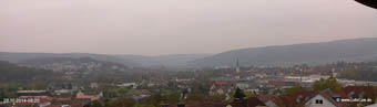 lohr-webcam-28-10-2014-08:20