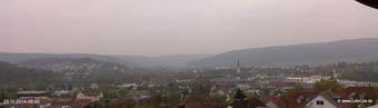 lohr-webcam-28-10-2014-08:40