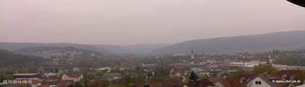 lohr-webcam-28-10-2014-09:10
