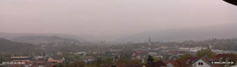 lohr-webcam-29-10-2014-08:40