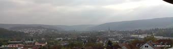 lohr-webcam-29-10-2014-14:10