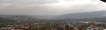 lohr-webcam-29-10-2014-14:20