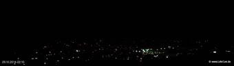 lohr-webcam-29-10-2014-22:10