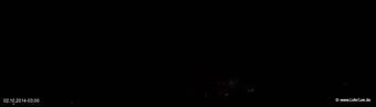lohr-webcam-02-10-2014-03:00
