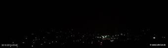 lohr-webcam-30-10-2014-03:40