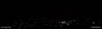 lohr-webcam-30-10-2014-04:40