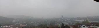 lohr-webcam-30-10-2014-07:40