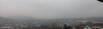 lohr-webcam-30-10-2014-08:00