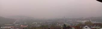 lohr-webcam-30-10-2014-08:20