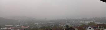 lohr-webcam-30-10-2014-14:00