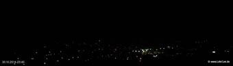 lohr-webcam-30-10-2014-23:40