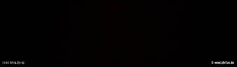lohr-webcam-31-10-2014-20:30