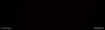 lohr-webcam-31-10-2014-20:40