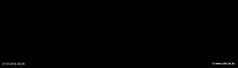 lohr-webcam-31-10-2014-22:20