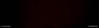 lohr-webcam-31-10-2014-23:00