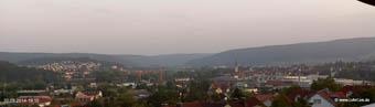 lohr-webcam-10-09-2014-19:10