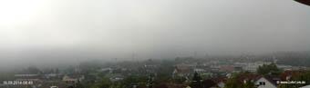 lohr-webcam-16-09-2014-08:40