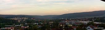 lohr-webcam-17-09-2014-19:00