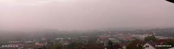 lohr-webcam-18-09-2014-07:40
