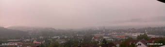 lohr-webcam-18-09-2014-07:50
