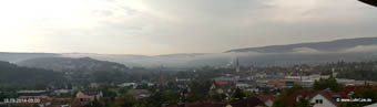 lohr-webcam-18-09-2014-09:00