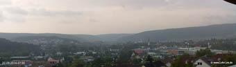 lohr-webcam-22-09-2014-07:30