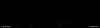 lohr-webcam-24-09-2014-02:00